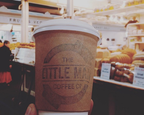 3 Of The Best Coffee Shops In Cardiff