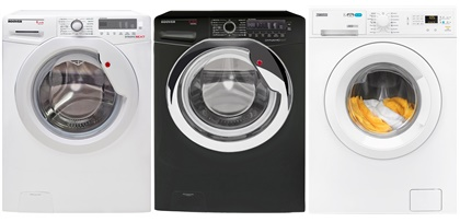 Washer-Dryer Installation in Cardiff & Nearby