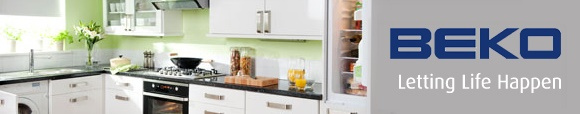Beko Kitchen Appliances in Cardiff