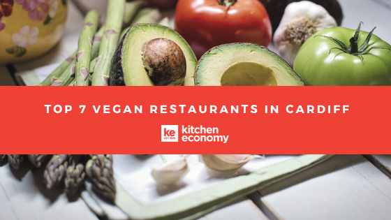 vegan restaurants cardiff