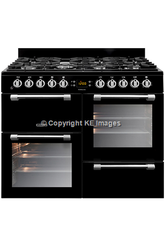 What is a Range Cooker?
