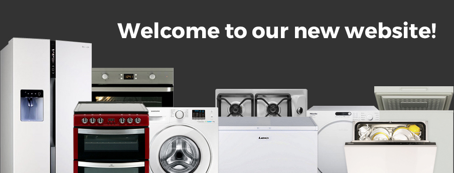 Ignis Kitchen Appliances Website