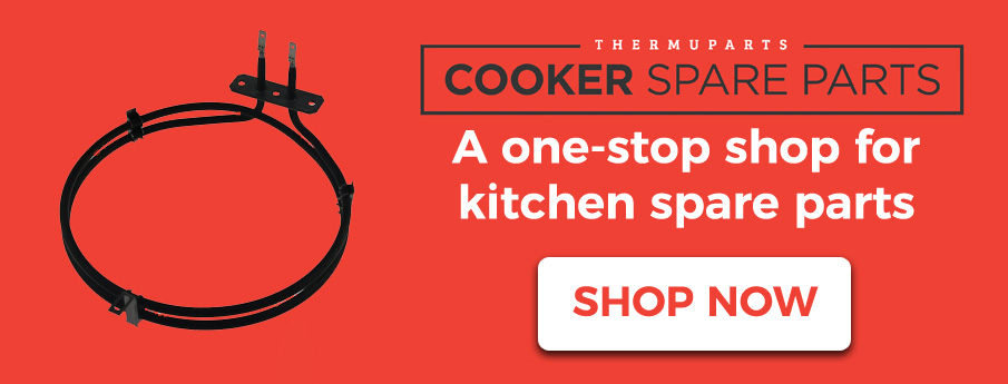 Cooker Spare Parts