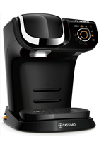Tassimo by Bosch My Way 2 TAS6502GB Black Pod Coffee Machine