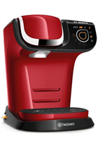 Tassimo By Bosch My Way 2 TAS6503GB Red Pod Coffee Machine