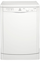 Indesit Eco Time DFG15B1 White 13 Place Settings Dishwasher