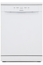 Hotpoint HEFC2B19C 13 Place Setting Freestanding Dishwasher