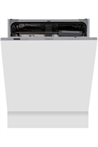 Hotpoint HEIC3C26C 14 Place Built-In Dishwasher