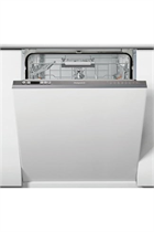 Hotpoint HIC3B19UK Integrated 13 Place Settings Dishwasher