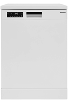 Blomberg LDF42240W White 14 Place Settings Dishwasher