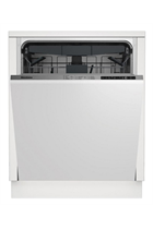 Blomberg LDV42244 Integrated Silver 14 Place Settings Dishwasher