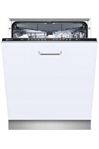 NEFF N50 S513M60X2G Integrated Black 14 Place Settings Dishwasher