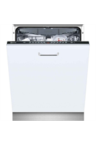 Neff S513M60X0GB 14 Place Built-In Dishwasher