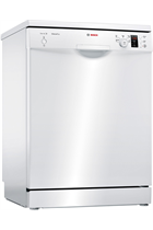 Bosch SMS25AW00G 12 Place Setting Dishwasher