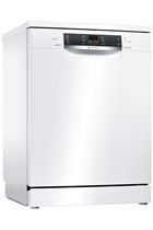 Bosch Serie 4 SMS46IW10G White 13 Place Settings Dishwasher