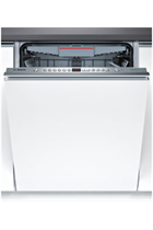 Bosch Serie 4 SMV46MX00G Integrated Silver 14 Place Settings Dishwasher