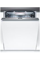 Bosch Serie 6 SMV68TD06G Integrated Stainless Steel 14 Place Settings Dishwasher