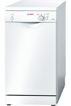 Bosch SPS40E22GB Slimline Dishwasher with a 2 Year Guarantee
