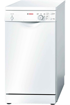 Bosch SPS40E32GB 9 Place Setting Slimline Dishwasher