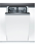 Bosch SPV25CX00G 9 Place Settings Dishwasher