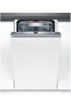 Bosch Serie 6 SPV66TX00G Integrated Stainless Steel Slimline 10 Place Settings Dishwasher