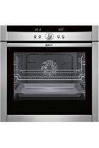 Neff B1HCC0AN0B 71L Electric Single Oven