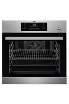 AEG BES351210M Built-In Oven with SteamBake