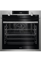 AEG BPS551220M Electric Single Oven