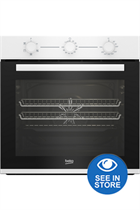Beko CIFY71W White Built-In Electric Single Oven