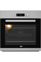 Beko CIM91X Stainless Steel Built-In Electric Single Oven
