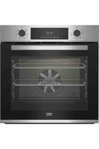 Beko CIMY91X Stainless Steel Built-In Electric Single Oven