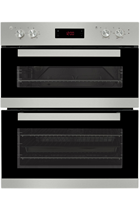 Beko CTF22309X Stainless Steel Double Oven
