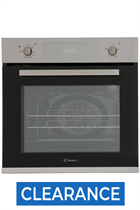 Candy FCP405X Built-In Single Fan Oven