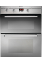 Indesit FIMU23IXS Double Oven
