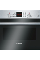 Bosch HBC84H501B Built In Microwave Oven with Grill