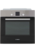 Bosch HBN531E1B Electric Stainless Steel Oven