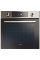 Hoover HO8SC65X Stainless Steel Built-In Electric Single Oven