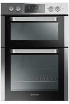 Hoover HO9D3120IN Stainless Steel Built-In Electric Double Oven