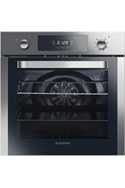 Hoover HOSM658IN Stainless Steel Built-in Electric Single Oven