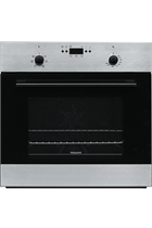 Hotpoint MMY50IX Stainless Steel Built-In Electric Single Oven