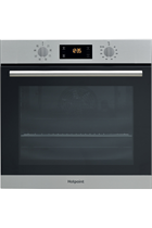 Hotpoint Class 2 SA2540HIX Stainless Steel Built-in Electric Single Oven