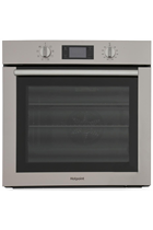 Hotpoint SA4511CIX Single Oven