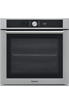 Hotpoint Class 4 SI4854HIX Stainless Steel Built-In Electric Single Oven