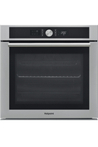 Hotpoint Class 4 SI4854PIX Stainless Steel Built-In Pyrolytic Electric Single Oven