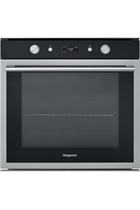 Hotpoint Class 6 SI6864SHIX Stainless Steel Built-In Electric Single Oven