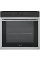 Hotpoint SI6874SHIX Stainless Steel Built-In Electric Single Oven