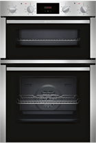 Neff U1DCC1BN0B Electric Double Oven