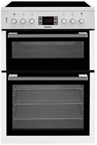 Blomberg HKN63W Electric Cooker with Ceramic Hob