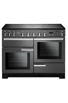 Rangemaster PDL110EISL/C Professional Deluxe 110cm with Induction Hob
