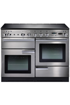 Rangemaster PROP110EISS/C Stainless Steel Professional+ with Induction Hob